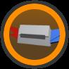 Icon Mondo Belt Bag