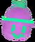 Gummy Mask