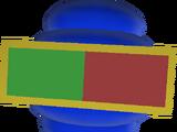 Blue Port-O-Hive