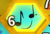 Gifted Music Bee hive