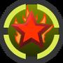 Scorching Star