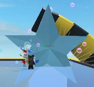Gummy Star Visually