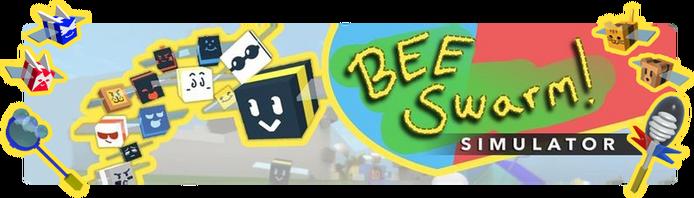 Bee DE main page