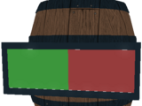 Elite Barrel