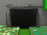 Пещера Оборотня