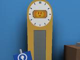 Часы богатства