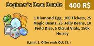 Begineer's Bean Bundle2