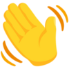 Waving-hand-sign 1f44b