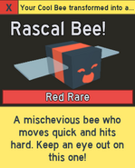 RascalBeeNotification