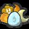 Diamond Moon Pack