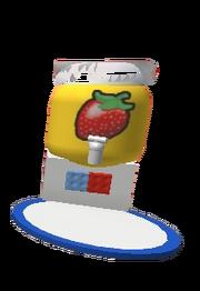 StrawberryDispenser