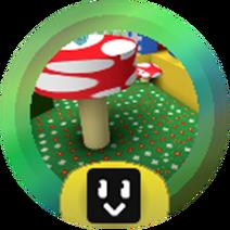 Mushroom Grandmaster