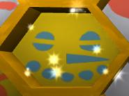 FrostyBee Hive