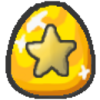 Gifted Gold Egg 1