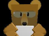 Science Bear
