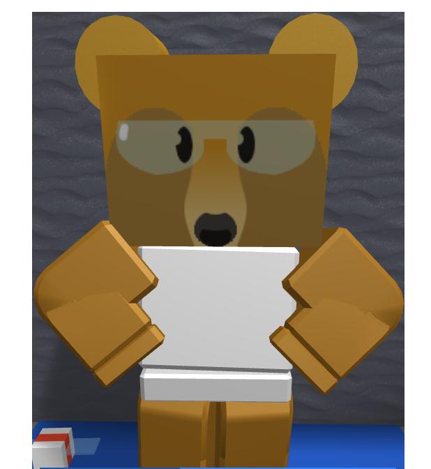 Science Bear   Bee Swarm Simulator Wiki   FANDOM powered by Wikia
