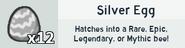 Silver Egg-1
