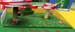 MushroomField