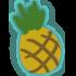 Fis pineapple