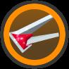 Icon Crimson Guard
