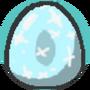 Яйцо алм