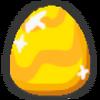 Gold Egg 1