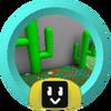 Cactus Master