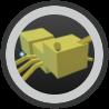 Gold Ant Amulet