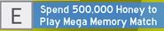MegaMemorySpend