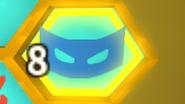 Gifted Ninja Bee hive