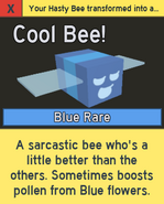 CoolBeeNotification