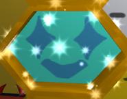 DiamondBee Hive