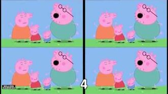 Peppa Pig Intro - Played 1,048,576 Times