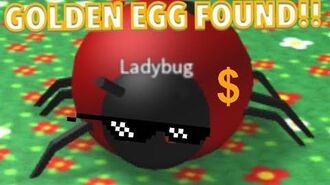 HOW TO GET A FREE GOLDEN EGG IN BEE SWARM SIMULATOR!!! 🐝