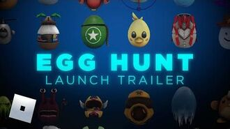 Agents of E.G.G. Egg Hunt 2020 Launch Trailer