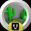 Cactus Hotshot