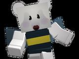 Пчела Медведь