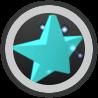 Diamond Star Amulet