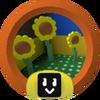 Sunflower Cadet