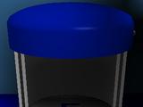 Синий полевой усилитель