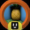 Pineapple Cadet