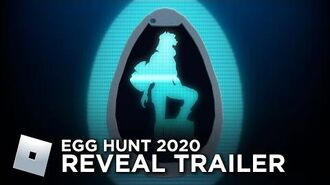 Agents of E.G.G. Egg Hunt 2020 Reveal Trailer