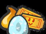 Алмазное яйцо