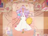 Cardamon's Mother