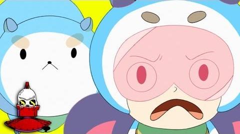 Bee and PuppyCat Part 2 on Cartoon Hangover