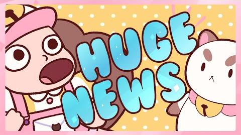 Release Date Announcement! - Bee and PuppyCat The Series