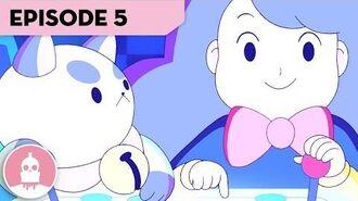 """Birthday"" - Bee and PuppyCat - Ep. 5 - Cartoon Hangover - Full Episode-0"