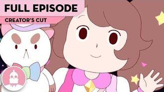 """Toast Dogs, Wedding Donut"" (Ep. 7, 8, 9 & 10) - Bee and PuppyCat - Cartoon Hangover"