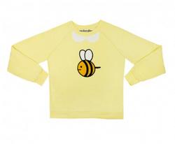WLF bee's bee sweatshirt