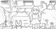 Bee and PuppyCat Lazy in Space Screenshot 2